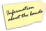 link to information about the jazz bands playing at warmley jazz club